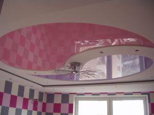 Натяжные потолки – идеальное решение Вашего «квартирного вопроса»