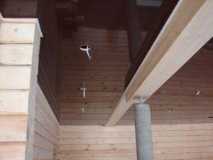 Развитие технологии натяжного потолка